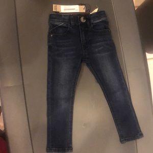 Ikks Skinny Fit Jeans